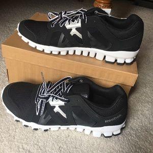 Reebok RealFlex shoes